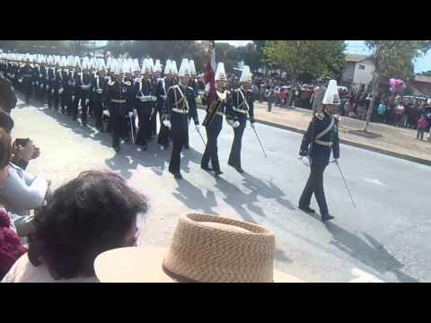 Escuela Militar 2013 en Rancagua-2
