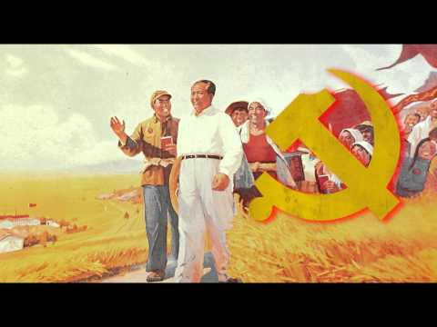 No Communist Party, No New China