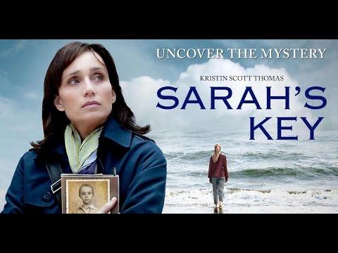Sarah kulcsa