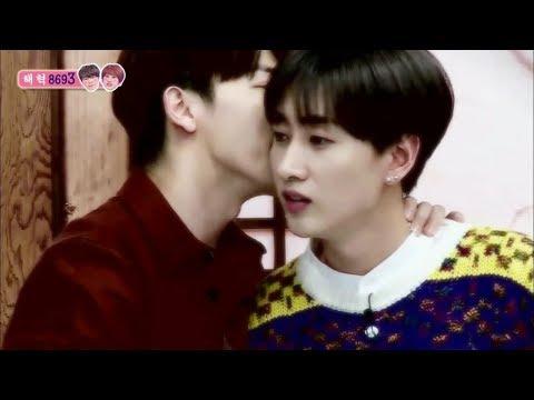 [P84]  EunHae/HaeHyuk - WGM ep.5_DongHae & EunHyuk We live together