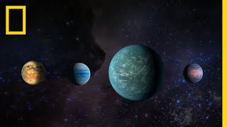 Exoplanets 101 | National Geographic