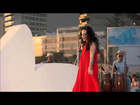 Bebel Gilberto - Rio online metal music video by BEBEL GILBERTO