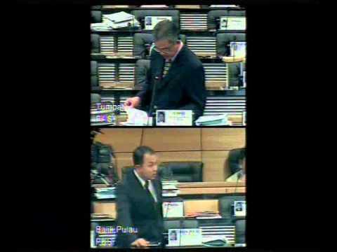 29 Nov 2012 - Pbhsn Kertas Perintah Duti Kastam - PAS Tumpat