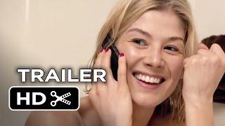 Return to Sender Official Trailer #1 (2015) - Rosamund Pike Thriller HD