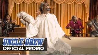 "Uncle Drew (2018 Movie) Official Promo ""Preacher"" – Chris Webber, Kyrie Irving"