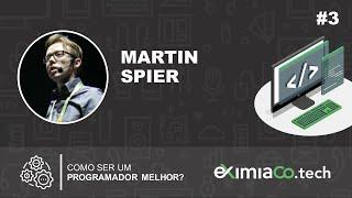 MIX PALESTRAS l Busque saber mais sobre como as coisas funcionam l Martin Spier
