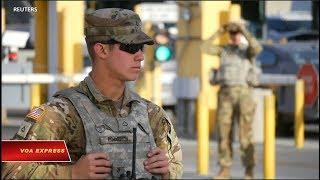 Truyền hình VOA 17/11/18: Việt Nam phản đối liên minh quân sự trên Biển Đông