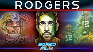Aaron Rodgers - The Last Dance (Original Career Documentary)