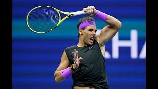 Daniil Medvedev vs. Rafael Nadal Extended Highlights | US Open 2019 Final