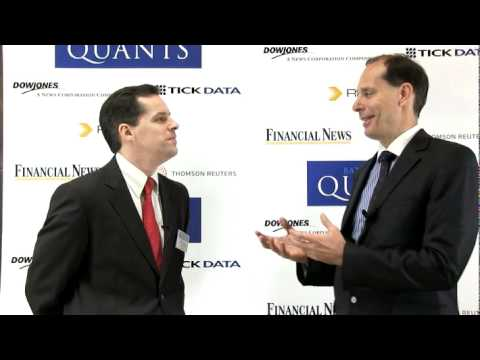 Battle Of The Quants Interview With Kevin John Coogan