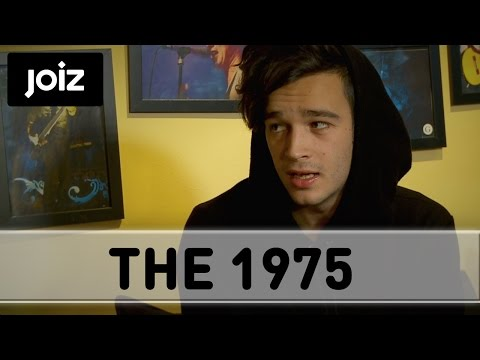 Matty from The 1975 and drugs (3/6)