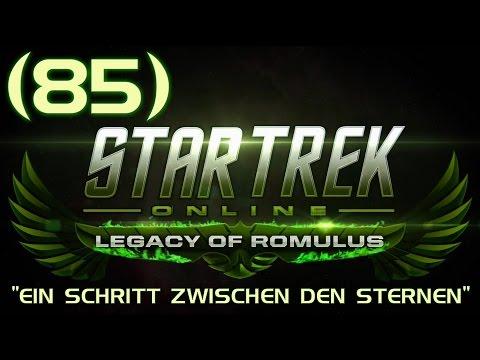 STO-R ►85◄ Ein Schritt zwischen den Sternen