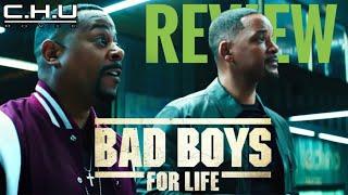 Review phim Bad Boys for Life (Những gã trai hư trọn đời)