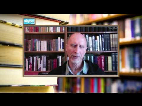 Furious Fiction: Robert Olen Butler Interview - YouTube