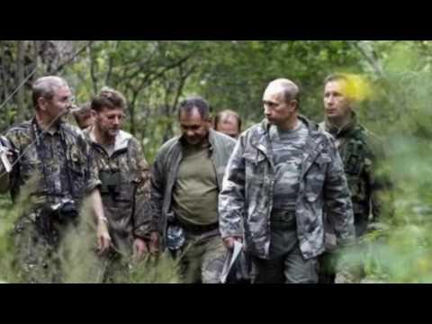 Сергей Трофимов - Я живу в России - Trofim