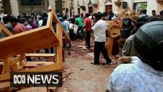 Sri Lankan authorities admit prior knowledge of bomb attacks   ABC News
