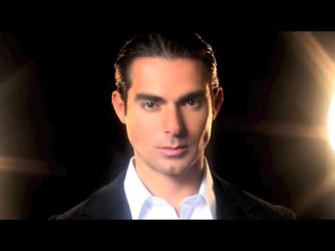 Ernesto D´Alessio Porque aun te amo (nuevo sencillo 2009)