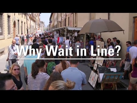 Why Choose ACIS? - Why Wait in Line?