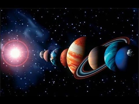 video astronomie