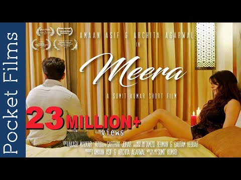 Hindi Short Film - Meera   Husband Reveals Secret to Wife   Relationships After Marriage