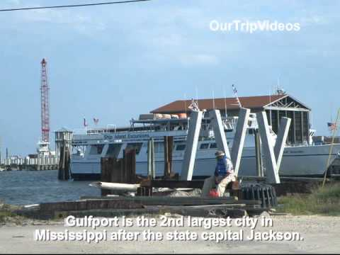 Pictures of Gulfport, MS, US