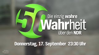 Die einzig wahre Wahrheit über den NDR – Trailer 1