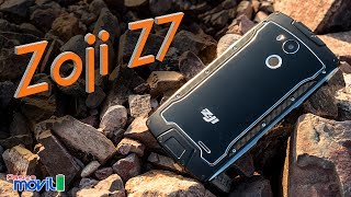 Video Zoji Z7 EVJtkfodC04