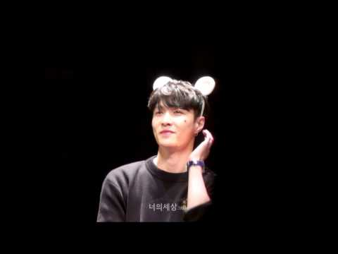 161113 Lay - MYM Acoustic ver.