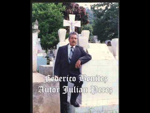 Federico Benitez Los Hermanos Salgado