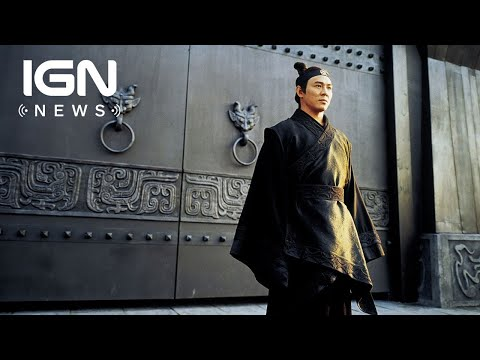 Jet Li's Manager Responds to Fan Concerns Over Actor's Health - IGN News