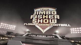 Jimbo Fisher TV Show: Delaware State