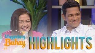 Magandang Buhay: The inspiring story of Gary V and his wife Angeli