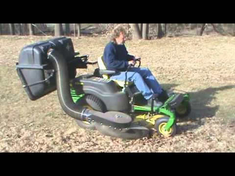 Protero New Residential Blower And Lawn Bagger Vacuum On