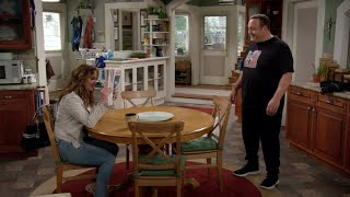 Kevin Can Wait Blooper Reel (S2, Vol. 1): Kevin James And Leah Remini Together Again