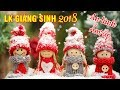 Lk Chuông Ngân Vang - Nhạc Noel 2018 | Nhạc Giáng Sinh An Lành Ấm Áp Mừng Năm Mới Mậu Tuất 2018