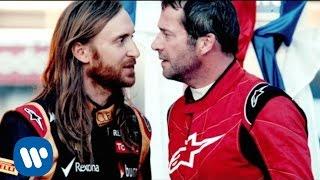 David Guetta   – Dangerous ft Sam Martin