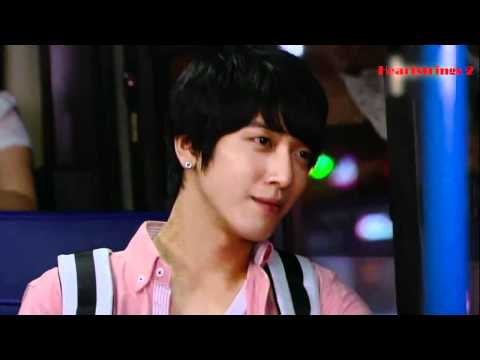 Heartstrings MV - You've Fallen For Me - Yong Hwa & Shin Hye clips [OFFICIAL]