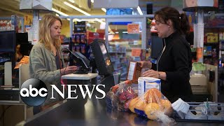 What Would You Do: Cashier shames customer for not having enough food stamps