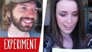 COUPLES SURPRISING EACH OTHER EVERYDAY FOR A WEEK | Experiment