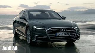 Top 8 NEW LUXURY CAR 2018 / Best Car In The World