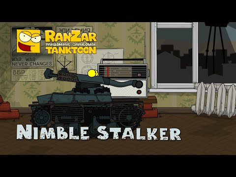 Tanktoon - Nimble Stalker