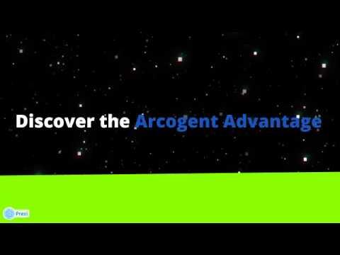 Arcogent A.i. Introduction