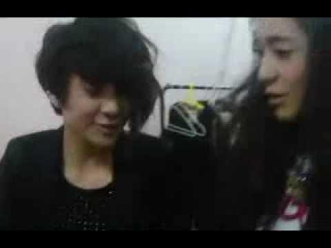 에프엑스 f(x)_EllEgirl SelfCamera - Krystal Ver.