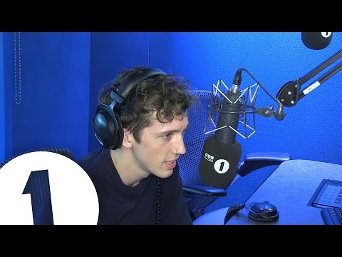 Troye Sivan Talks Celebrity Crushes and More