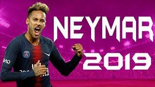 Neymar Jr 2019 ►Neymar Jr football skills ● Crazy Skills & Goals  HD