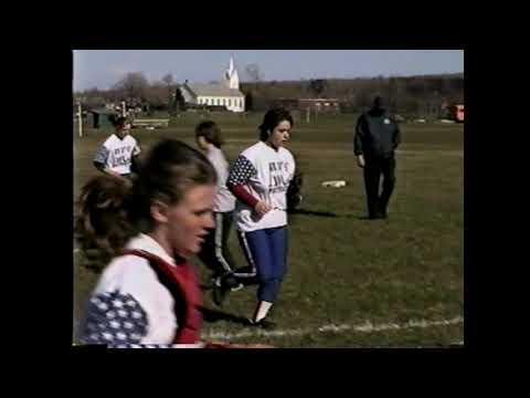 NAC - AVCS Softball 5-2-96