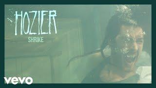 Hozier - Shrike (Official Audio)