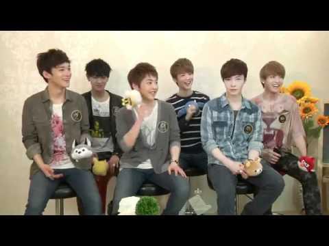 EXO-M Funny ♥