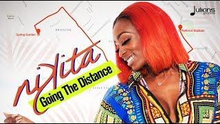 "Nikita - Going The Distance ""2018 Soca"" (Barbados) [Red Boyz Music]"