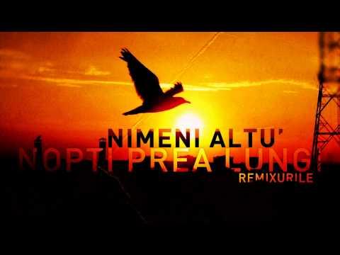 Baixar Nimeni Altu' - Nopti prea lungi  (Ortega Remix)